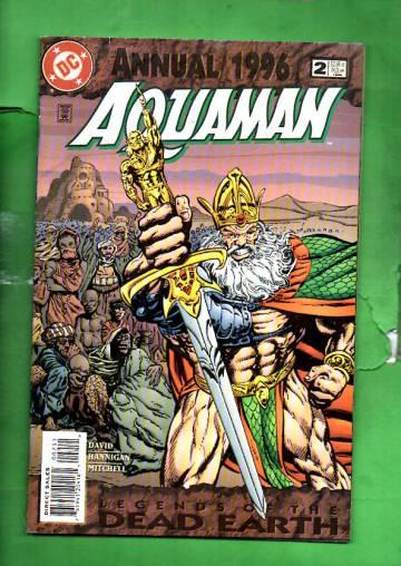 Aquaman Annual #2 96