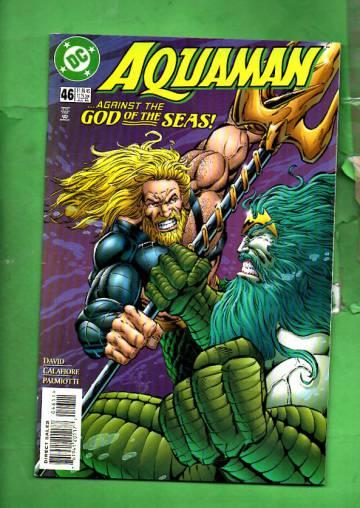 Aquaman #46 Jul 98