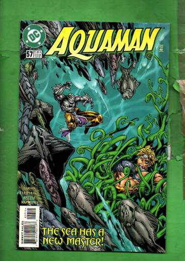 Aquaman #57 Jul 99