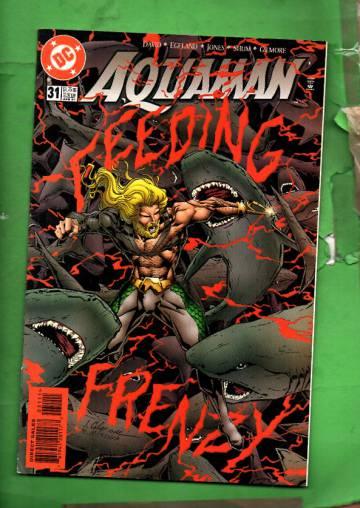 Aquaman #31 Apr 97