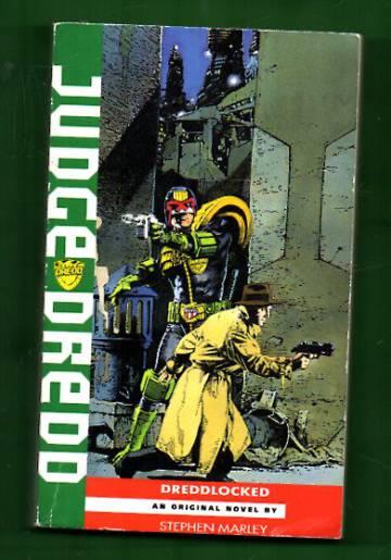 Judge Dredd - Dreddlocked