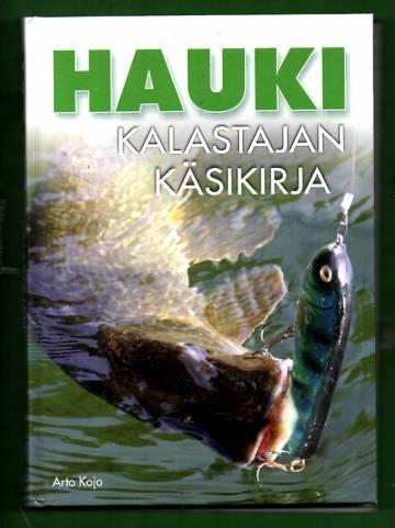 Hauki - Kalastajan käsikirja