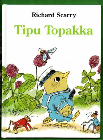 Tipu Topakka
