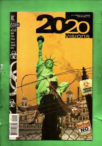 2020 Visions #2 Jun 97