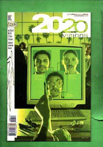2020 Visions #6 Oct 97