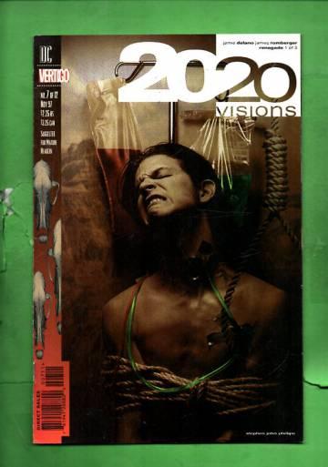 2020 Visions #7 Nov 97