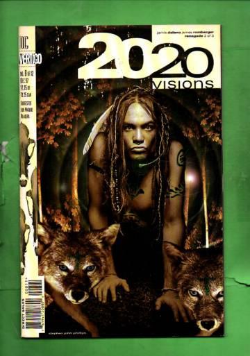 2020 Visions #8 Dec 97