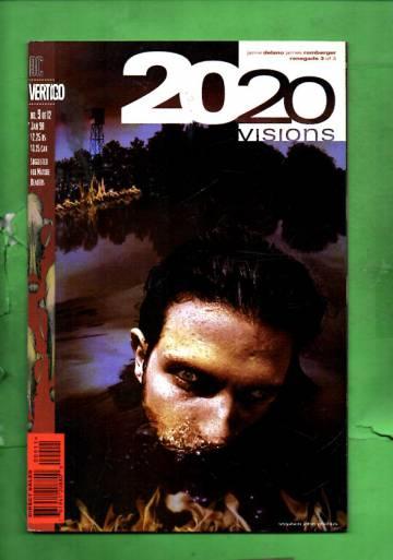 2020 Visions #9 Jan 98