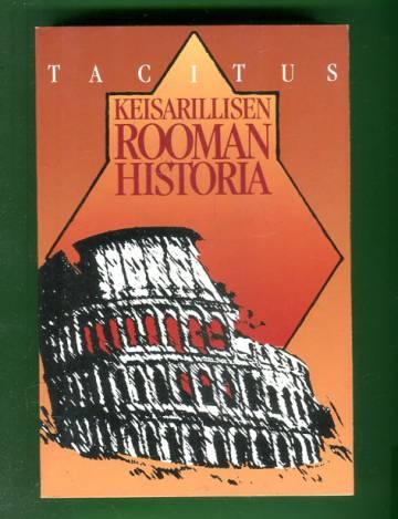 Keisarillisen Rooman historia