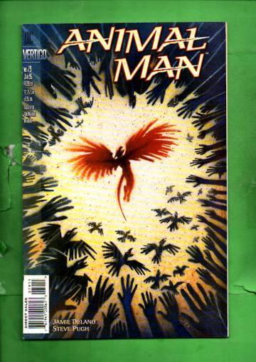 Animal Man #79 Jan 95