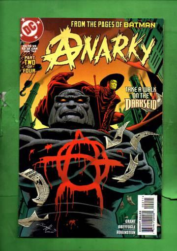 Anarky #2 Jun 97