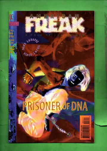 American Freak: A Tale of the Un-Men #3 Apr 94