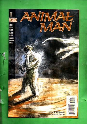 Animal Man #70 Apr 94