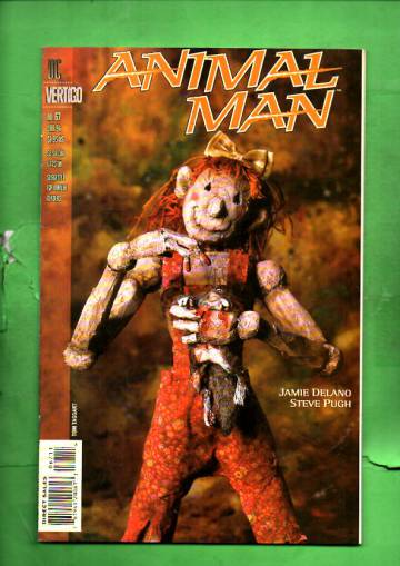 Animal Man #67 Jan 94