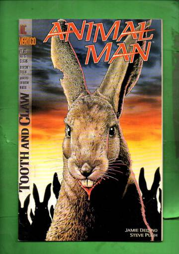 Animal Man #62 Aug 93