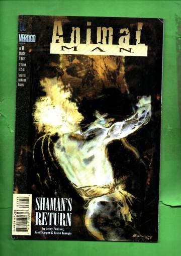 Animal Man #81 Mar 95
