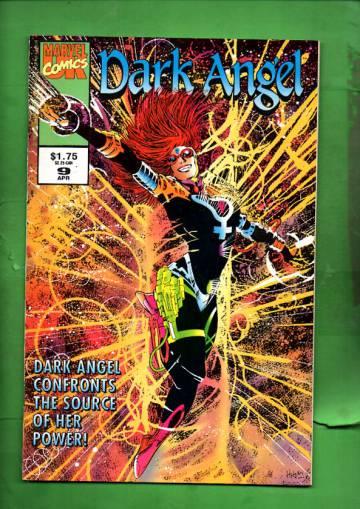 Dark Angel Vol. 1 #9 Apr 93