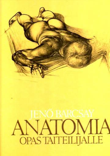 Anatomia - Opas taiteilijalle