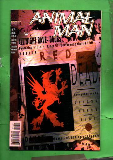 Animal Man #74 Aug 94