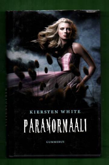 Paranormaali