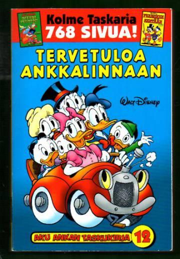 Tervetuloa Ankkalinnaan
