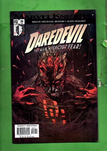 Daredevil Vol. 2 #56 Mar 04