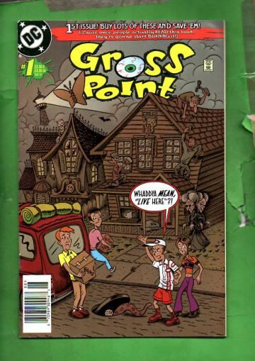 Gross Point #1 Aug 97