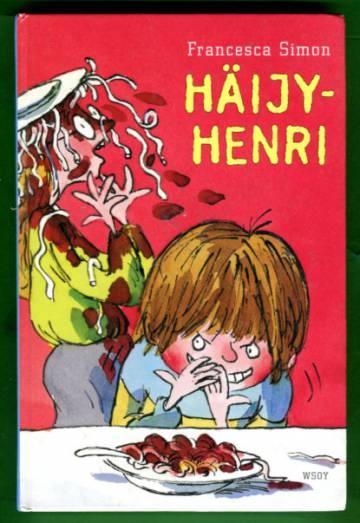 Häijy-Henri