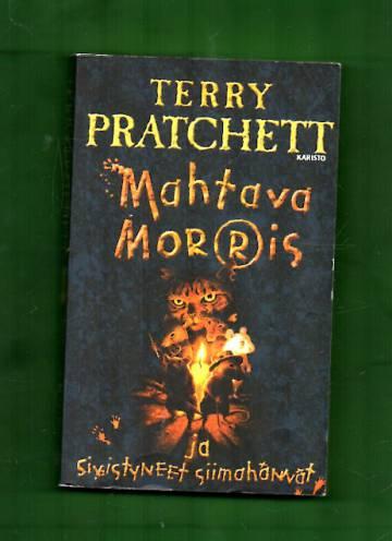 Mahtava Morris ja sivistyneet siimahännät