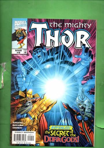 Thor Vol. 2 #9 Mar 99