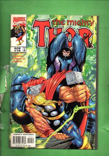 Thor Vol. 2 #10 Apr 99