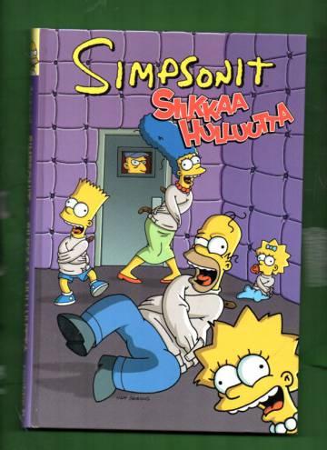 Simpsonit - Silkkaa hulluutta