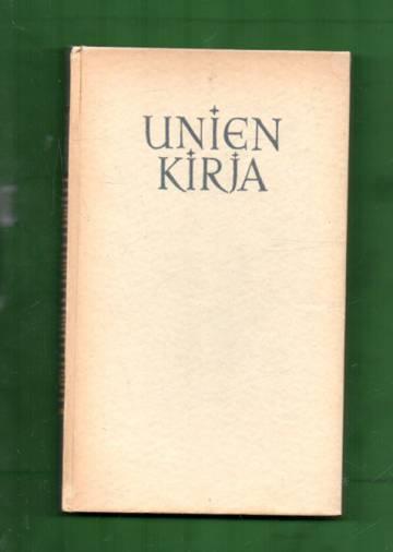 Unien kirja - Runonovelleja