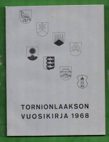 Tornionlaakson vuosikirja 1968