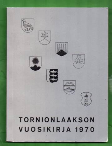 Tornionlaakson vuosikirja 1970