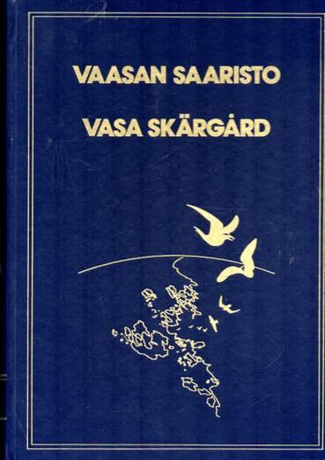 Vaasan saaristo / Vasa skärgård 1