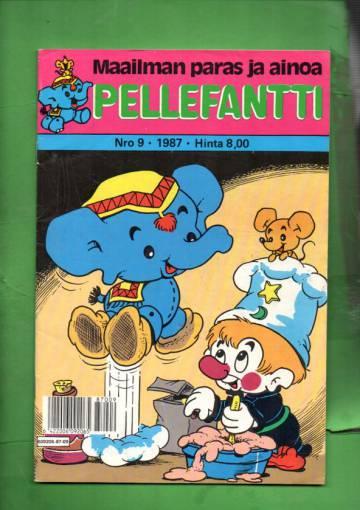 Pellefantti 9/87