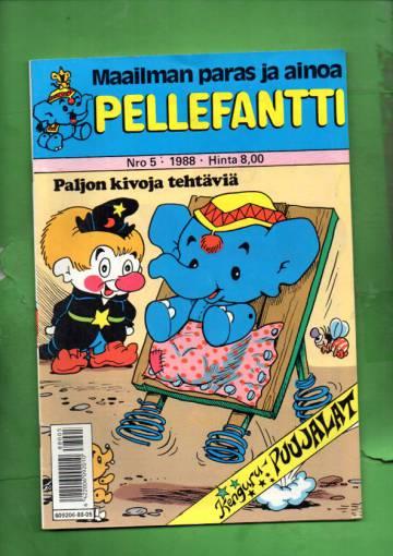 Pellefantti 5/88