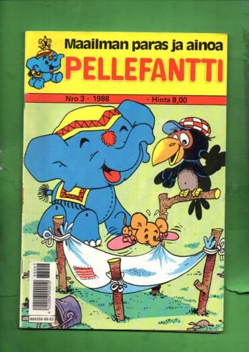 Pellefantti 3/88