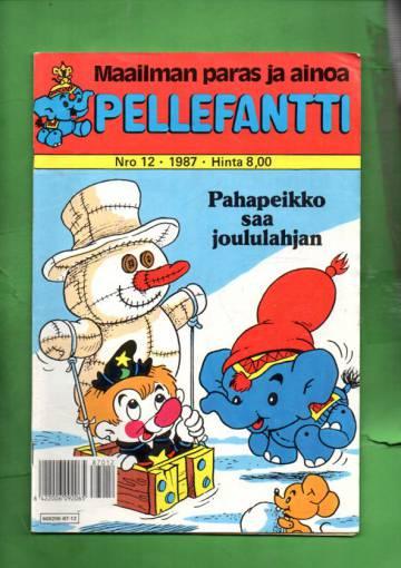 Pellefantti 12/87