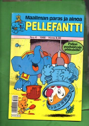 Pellefantti 4/88