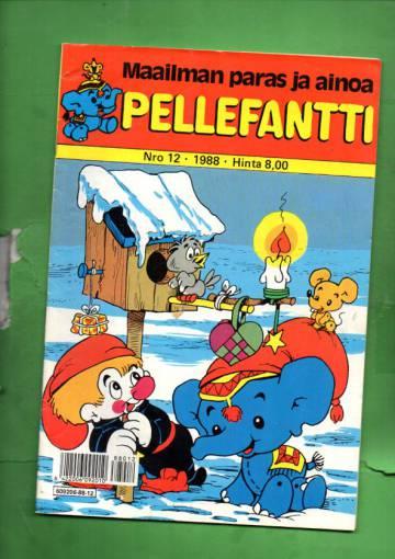 Pellefantti 12/88