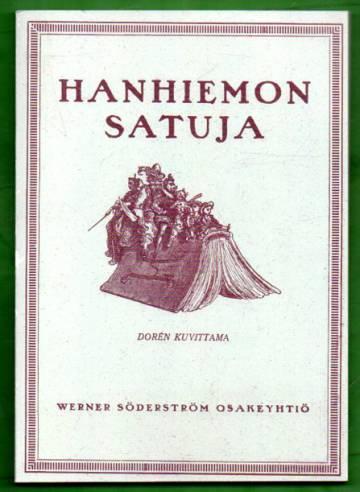 Hanhiemon satuja