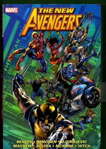 New Avengers Vol. 7