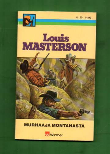 Murhaaja Montanasta
