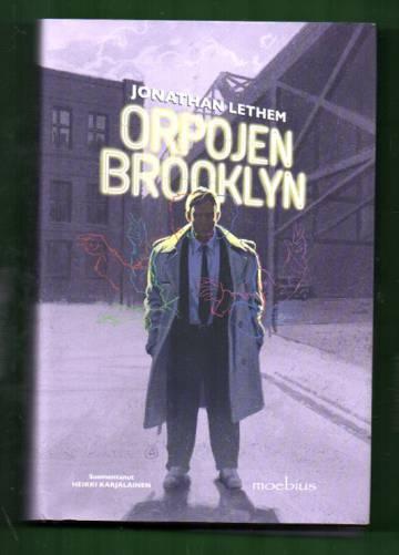 Orpojen Brooklyn