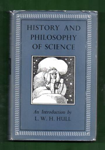 History and Philosophy of Science - An Introduction