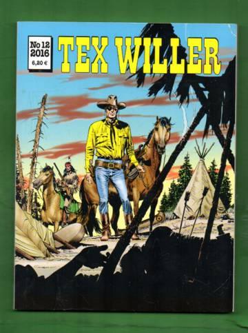 Tex Willer 12/16