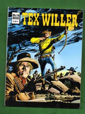 Tex Willer 14/16