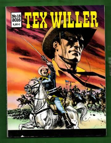 Tex Willer 15/16